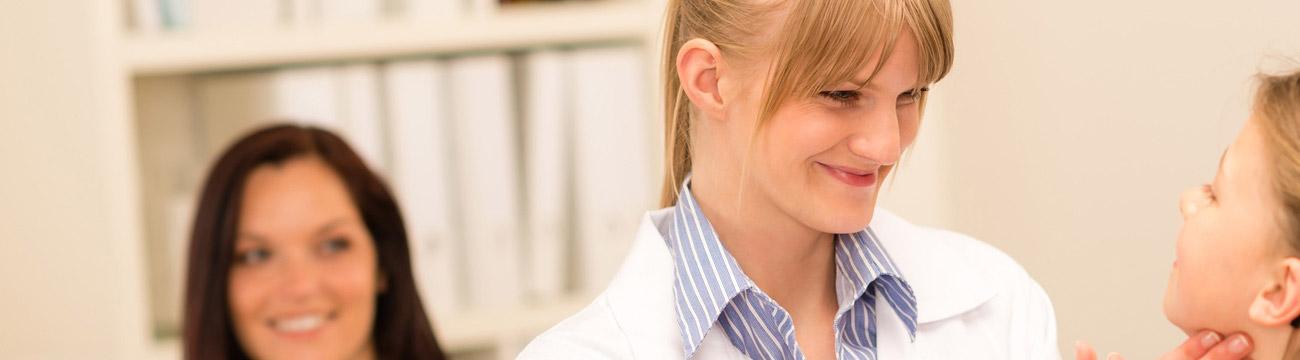 Детская онкология в Германии