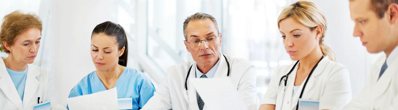 Комплексное медицинское обследование в Германии